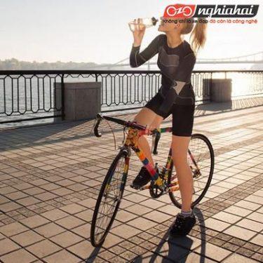 Làm sao để làm một người đạp xe mùa hè không mỡ, không béo phì và không bị đen 3