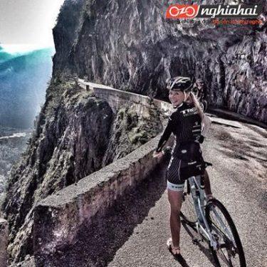 Một vài kiến thức phổ thông liên quan tới đạp xe leo núi. 1