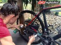 Những bí quyết bảo dưỡng xe đạp leo núi người bình thường không biết 2