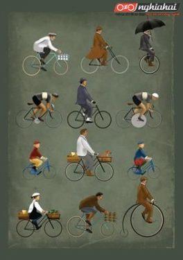 Những kiến thức cơ bản về xe đạp (phần 1) 2