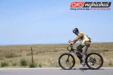 Những trang bị cần chuẩn bị trước hành trình đạp xe 1
