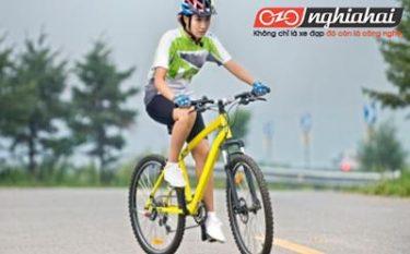 Phương thức đạp xe vô cùng đa dạng, mỗi loại có hiểu quả luyện tập sức khỏe khác nhau. 1