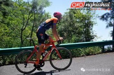 5 Kỹ thuật đi xe đạp thể thao chuyên nghiệp không phải ai cũng biết 3