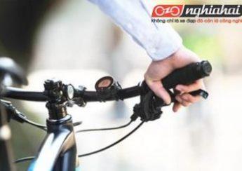 Phần mềm đạp xe trên điện thoại đang dần thay thế đồng hồ bấm giờ ở xe đạp 4