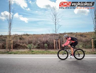 Sự khACác nhau giữa xe đạp địa hình và xe đạp thể thao 1