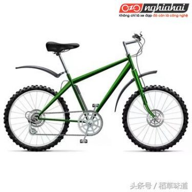 Xe đạp địa hình leo núi - lốp khác, đặc tính khác 2