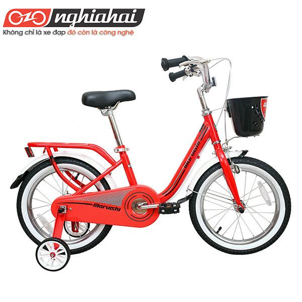 Xe đạp trẻ em Nhật Casper 16''do1