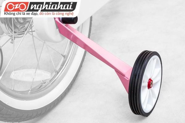 Xe đạp trẻ em Nhật Casper 4
