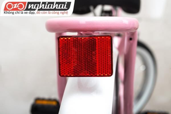 Xe đạp trẻ em Nhật Casper 6