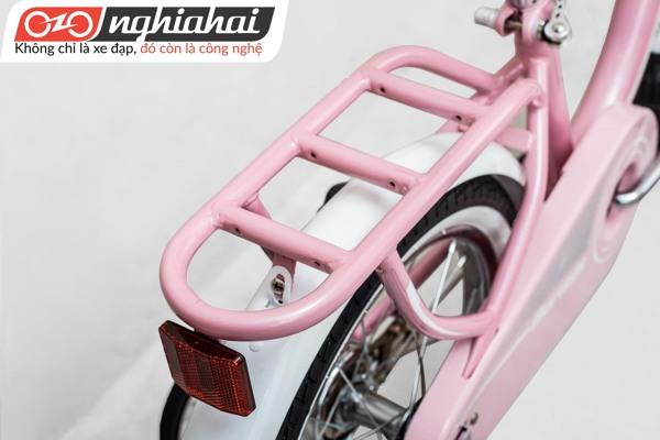 Xe đạp trẻ em Nhật Casper 7