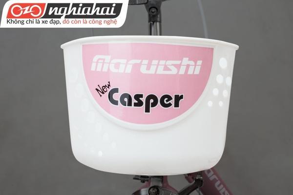 Xe đạp trẻ em Nhật Casper 8
