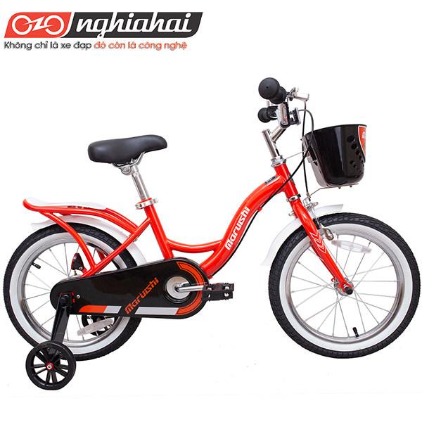 Xe đạp trẻ em Nhật Dually (Astronaut) do