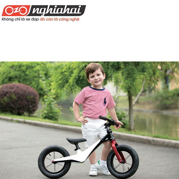 Mọi đứa trẻ đều yêu thích đi xe đạp, có phải vậy 2
