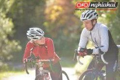 Đàn ông đạp xe sẽ gặp phải 8 loại phiền phức dưới đây mà phụ nữ căn bản không thể hiểu 1