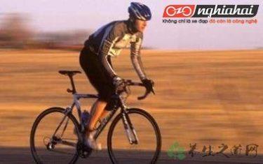 Đàn ông đạp xe sẽ gặp phải 8 loại phiền phức dưới đây mà phụ nữ căn bản không thể hiểu 3