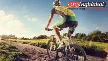 Đàn ông đạp xe sẽ gặp phải 8 loại phiền phức dưới đây mà phụ nữ căn bản không thể hiểu 4