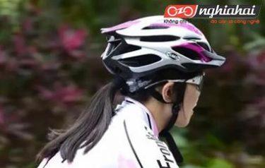 10 điểm sai l10 điểm sai lầm khi sử dụng mũ bảo hiểm đạp xeầm khi sử dụng mũ bảo hiểm đạp xe 3