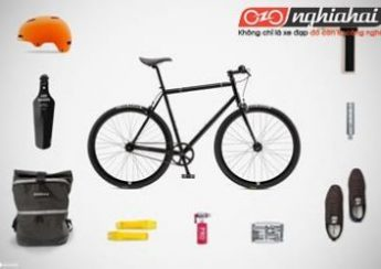 8 trang bị xe đạp cho người mới bắt đầu đi xe 2