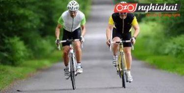 Bí kíp luyện tập, nâng cao kĩ năng chạy nước rút khi đi xe đạp (phần 1) 3