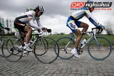 Bí kíp luyện tập, nâng cao kĩ năng chạy nước rút khi đi xe đạp (phần 2)