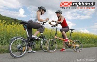 Bạn đã từng bị tê chân khi đi xe đạp chưa 3