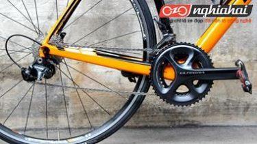 Cách sử dụng bánh răng xe đạp 2