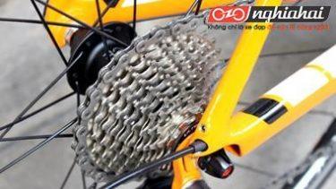 Cách sử dụng bánh răng xe đạp 3