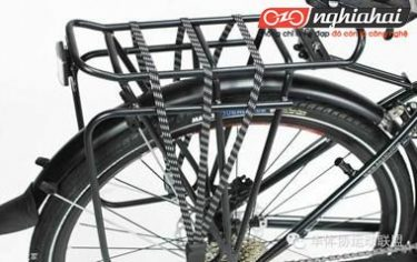Chuẩn bị thế nào cho chuyến đạp xe đường dài (phần 2) 2