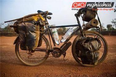 Chuẩn bị thế nào cho chuyến đạp xe đường dài (phần 3) 4