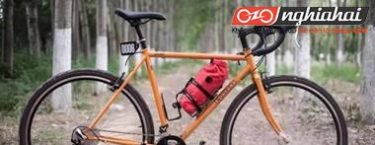 Chuẩn bị thế nào cho chuyến đạp xe đường dài (phần 4) 2