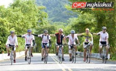 Làm nóng cơ thể trước khi đạp xe có thể giúp bạn giảm chấn thương 1