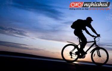 Làm thế nào để có thể nhanh chóng tăng tốc độ đạp xe 4