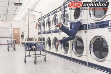 Làm thế nào để giặt sạch đúng cách một bộ đồ đi xe đạp 1