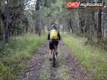 Làm thế nào để nâng cao sức chiến đấu khi đạp xe dưới nhiệt độ cao 3