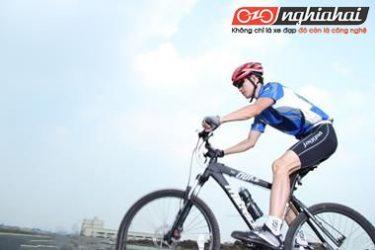 Làm thế nào để nâng cao sức chiến đấu khi đạp xe dưới nhiệt độ cao 4