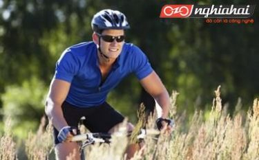 Lợi ích thiết thực của việc đạp xe 1