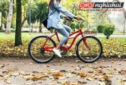 Những chú ý khi dùng xe đạp để tránh gặp chấn thương 1