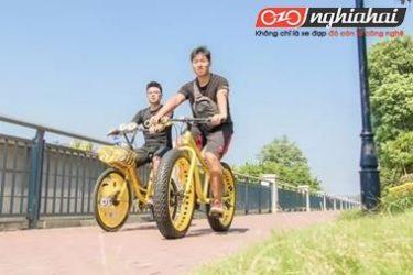 Những chú ý khi dùng xe đạp để tránh gặp chấn thương 2
