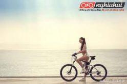 Phụ nữ đạp xe đạp hàng ngày làm cách nào để có thể giảm tổn thương đến các bộ phận cơ thể 2