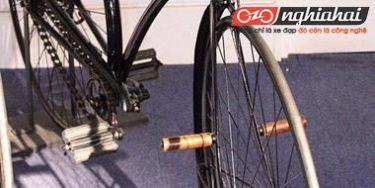 Tìm hiểu lịch sử hình thành của xe đạp 1