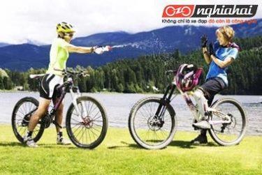 Tại sao những người thích đi xe đạp không bị trầm cảm 3
