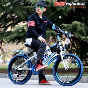 Xếp hạng thương hiệu xe đạp dành cho trẻ em 8 tuổi 3