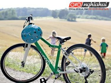 Đánh giá của phụ huynh về Woom Bike – tầm cao mới của xe đạp trẻ em 3