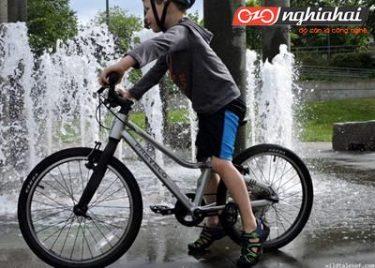 Đạp xe cùng con Đánh giá xe đạp Prevelo Alpha 3 1