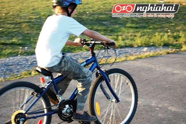 Đi xe đạp không bao giờ là muộn để bắt đầu 4