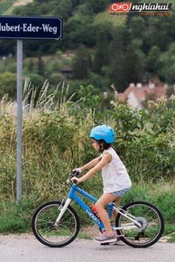 Woom Bike – Chiếc xe tốt nhất cho trẻ em 1