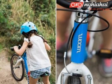 Woom Bike – Chiếc xe tốt nhất cho trẻ em 2
