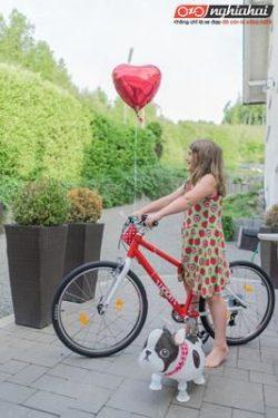 Woom Bike – Chiếc xe trẻ em nhẹ nhất thế giới 2