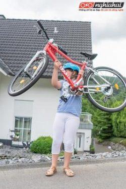 Woom Bike – Chiếc xe trẻ em nhẹ nhất thế giới 3