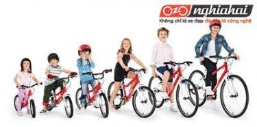 Woom Bike – Chiếc xe trẻ em nhẹ nhất thế giới 4